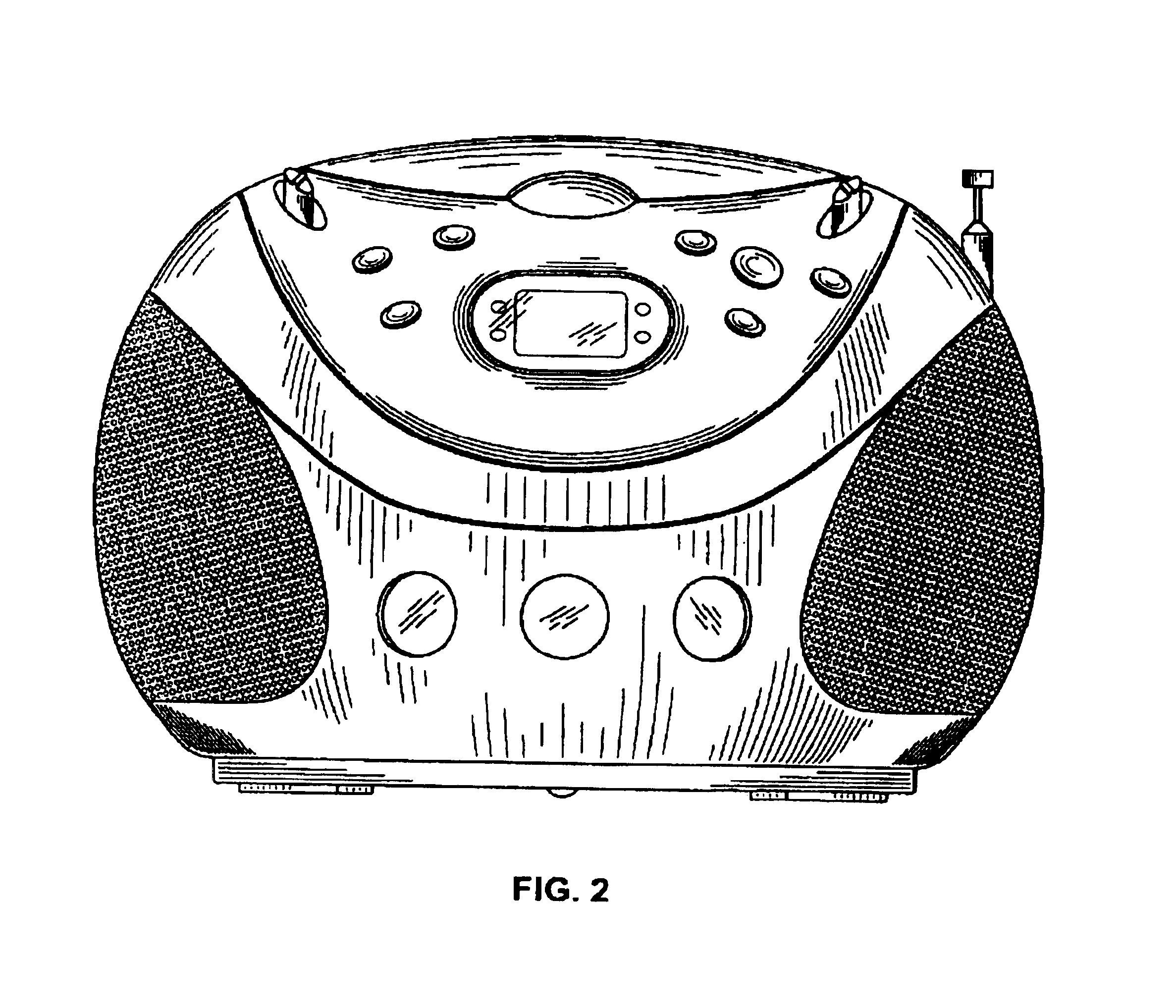 Patent Usd