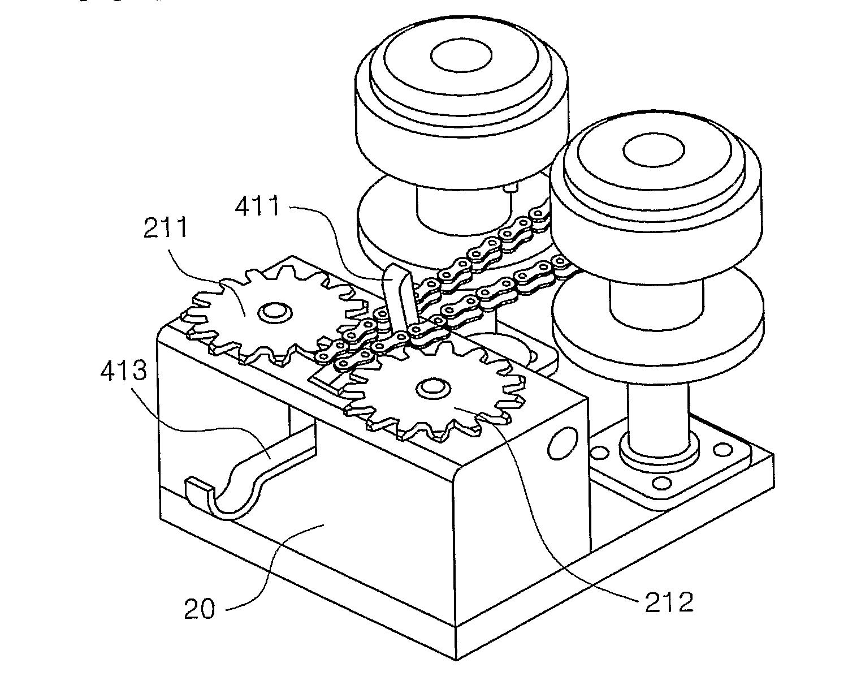 Patent wo2010053245a1 robot hand with connection part that wo doc figure 7 wo2010053245a1 cl en gm 33l engine diagram gm 33l engine diagram