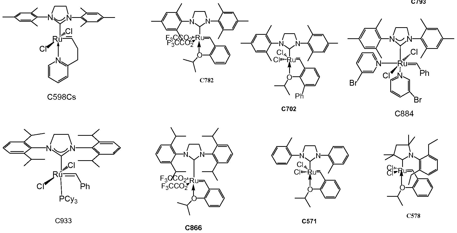 Kerosene Chemical Structure