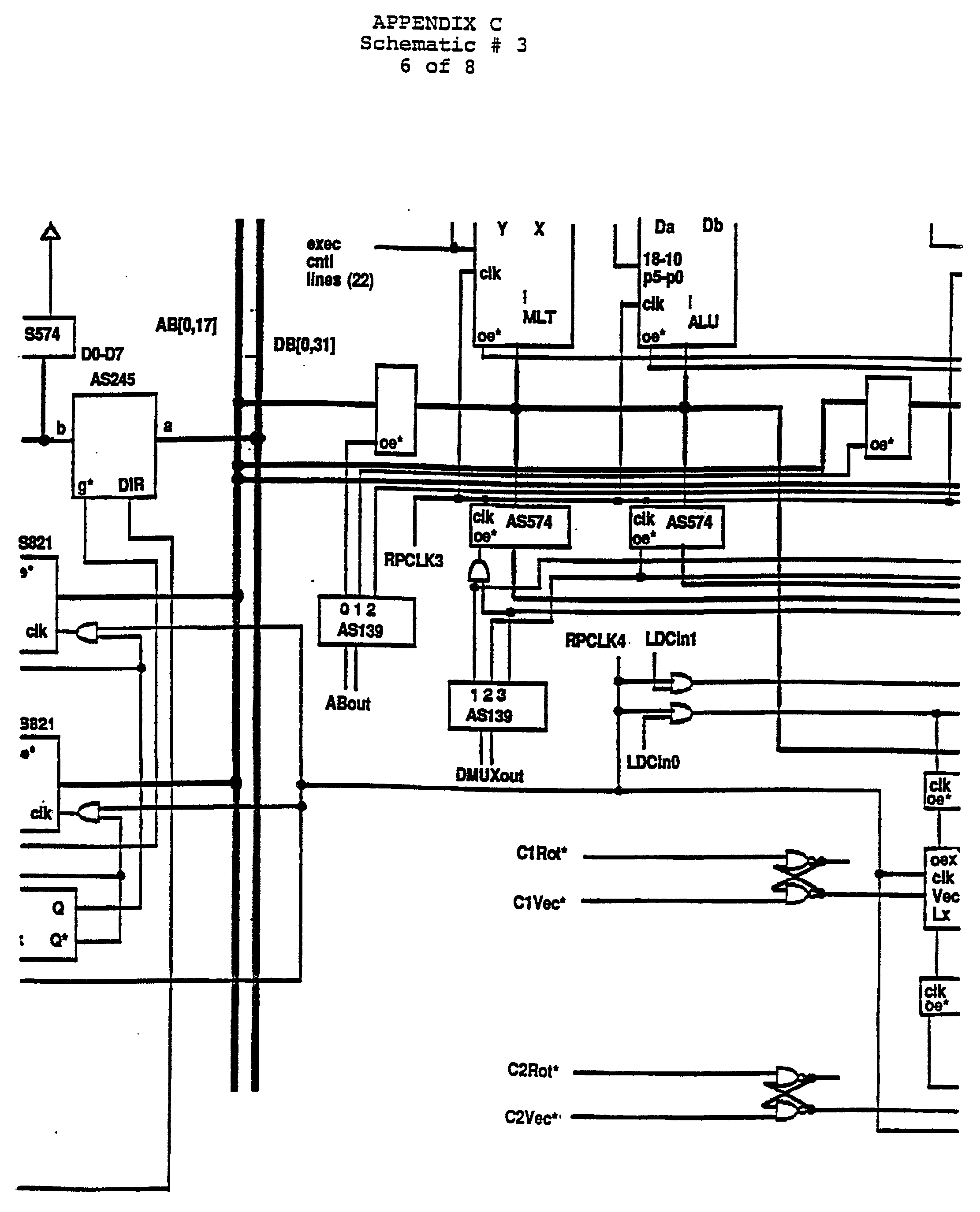 Intel Puma 6 Block Diagram