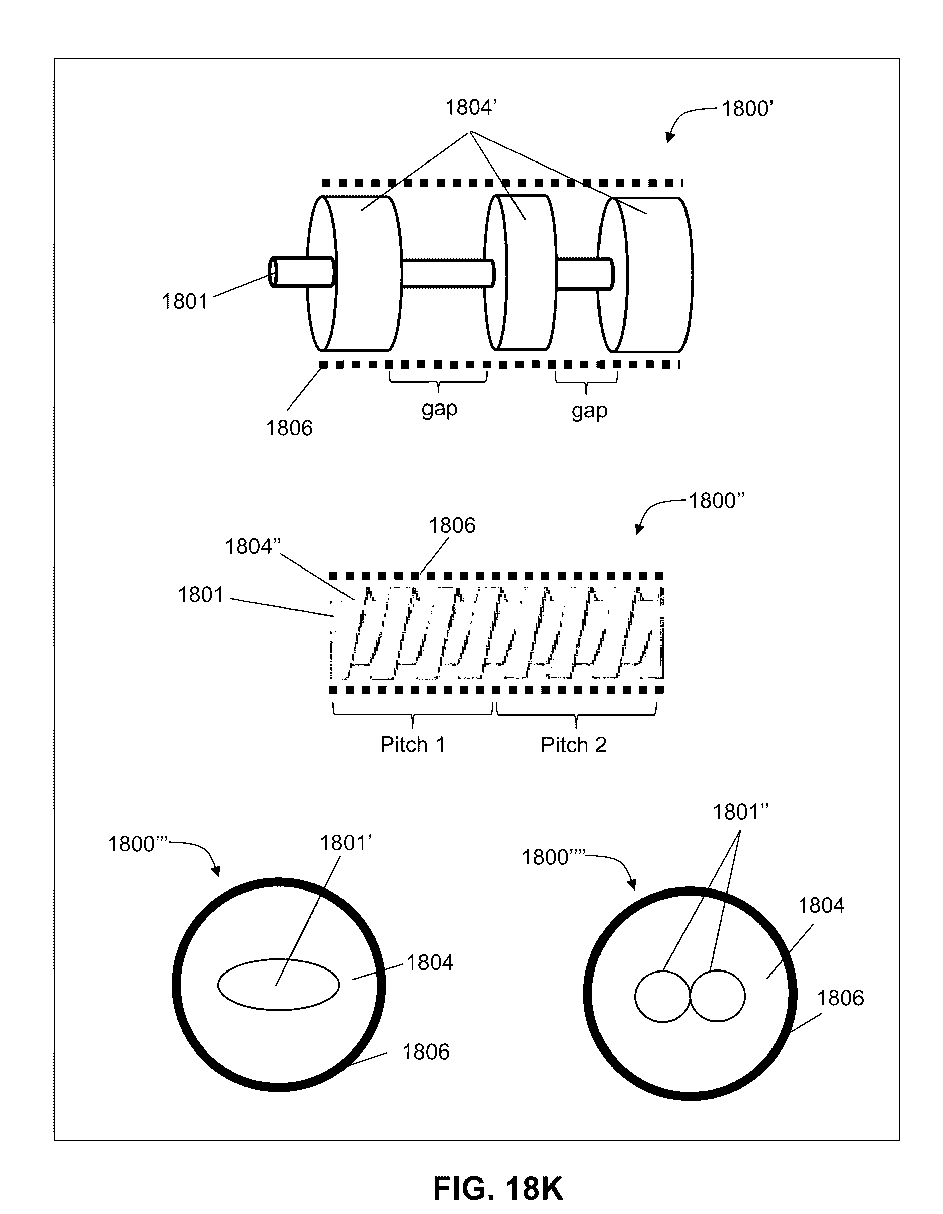 Us9628116b2 apparatus and methods for transmitting wireless signals patents