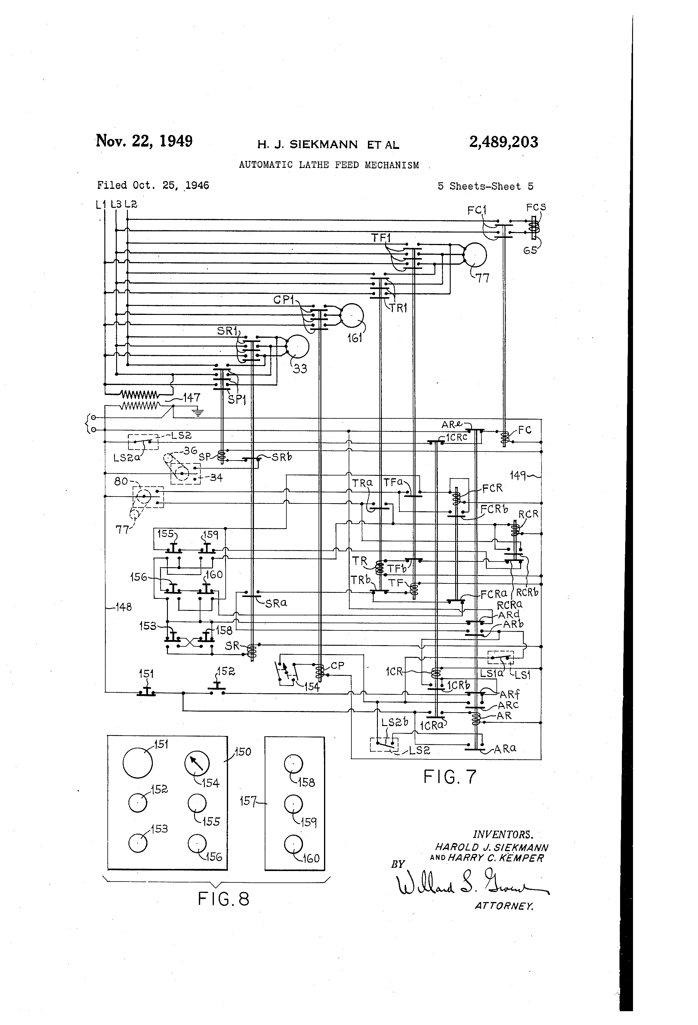 Wiring Diagram Of Chinese Lathe