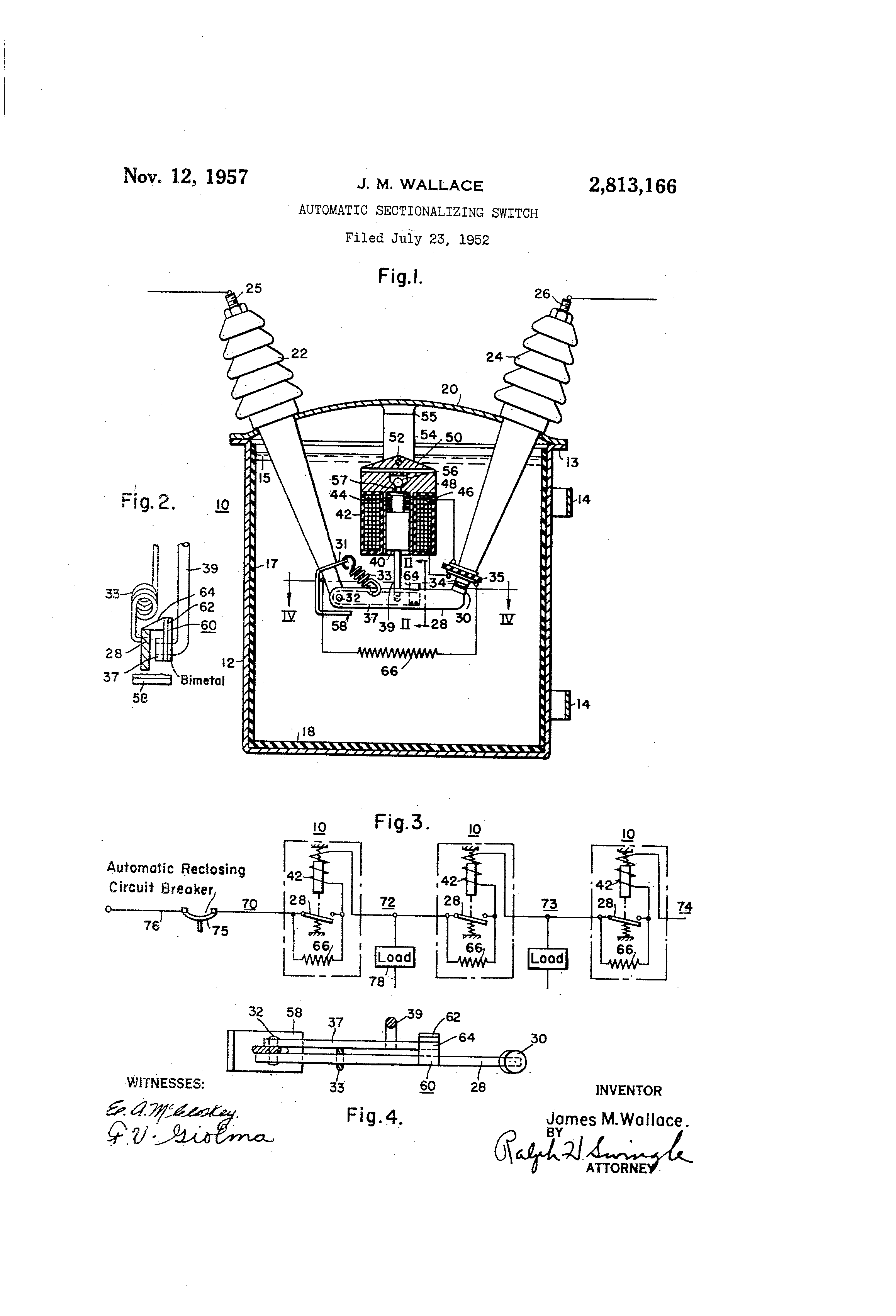 on westinghouse type sg wiring diagram
