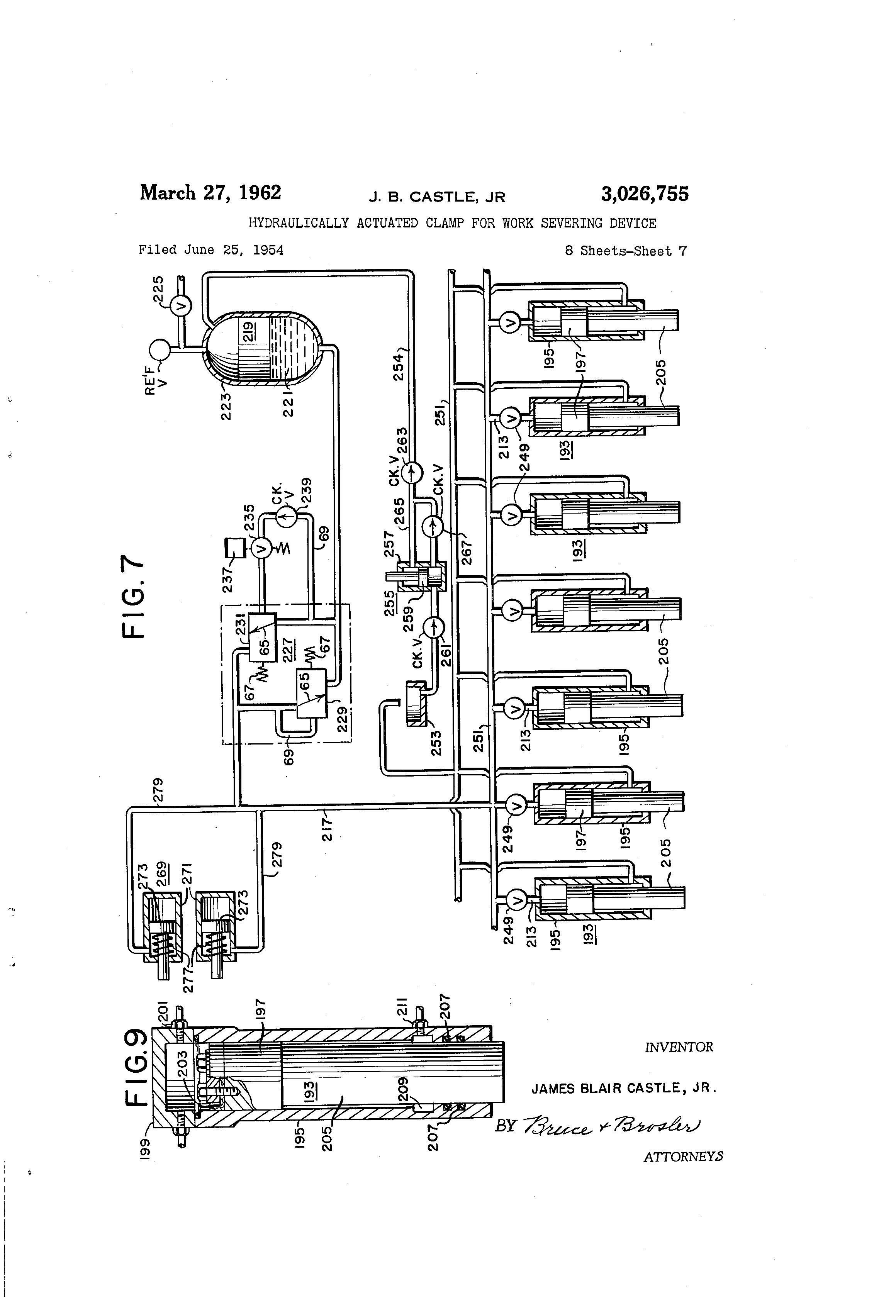 1967 jeep cj wiring diagram