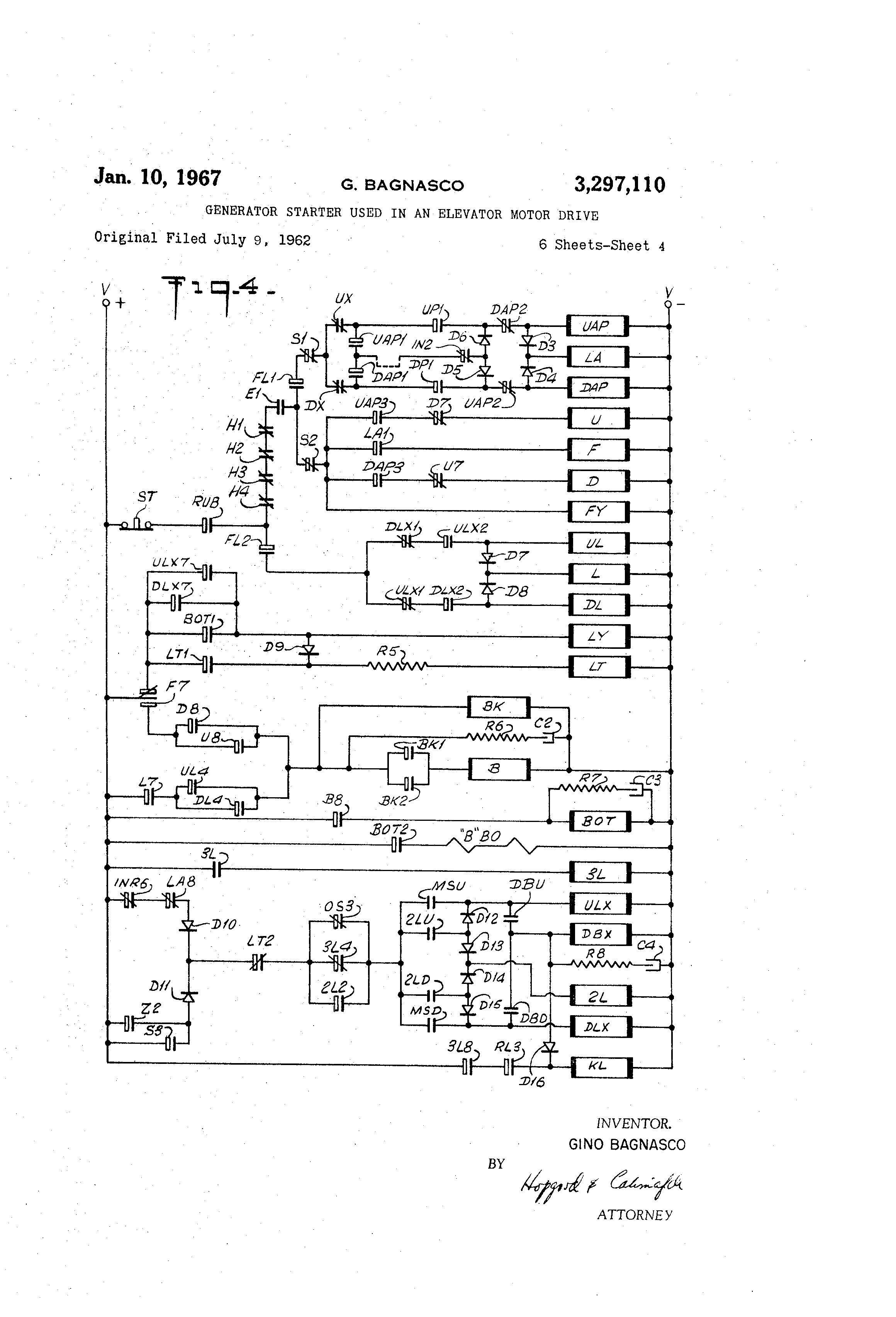 US3297110 3?resize\\\\\\\=665%2C977\\\\\\\&ssl\\\\\\\=1 1965 tvr wiring diagram electrical diagrams, electronic circuit 14cux wiring diagram at cos-gaming.co