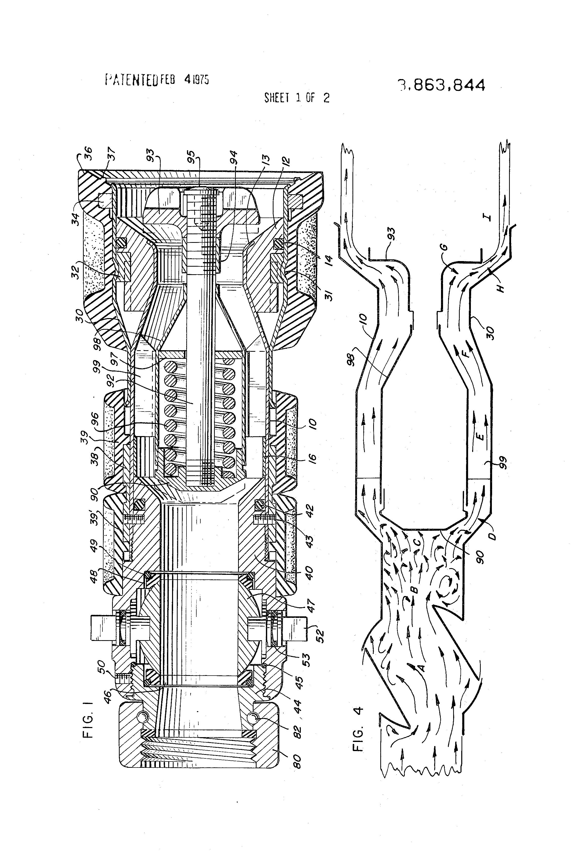 Garden Hose Parts Diagram