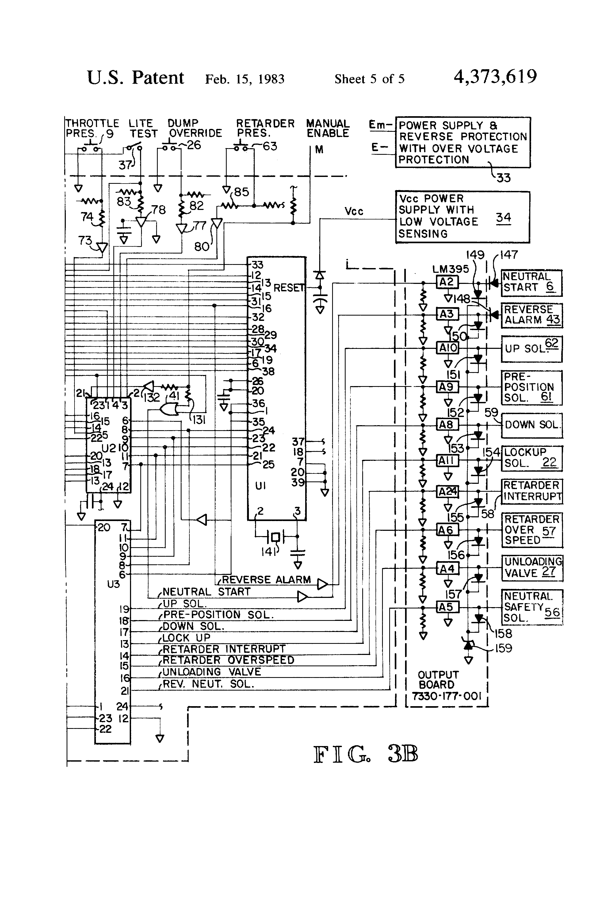US4373619 5 hino wiring diagram wiringdiagrams hino wiring diagram schematic at mifinder.co