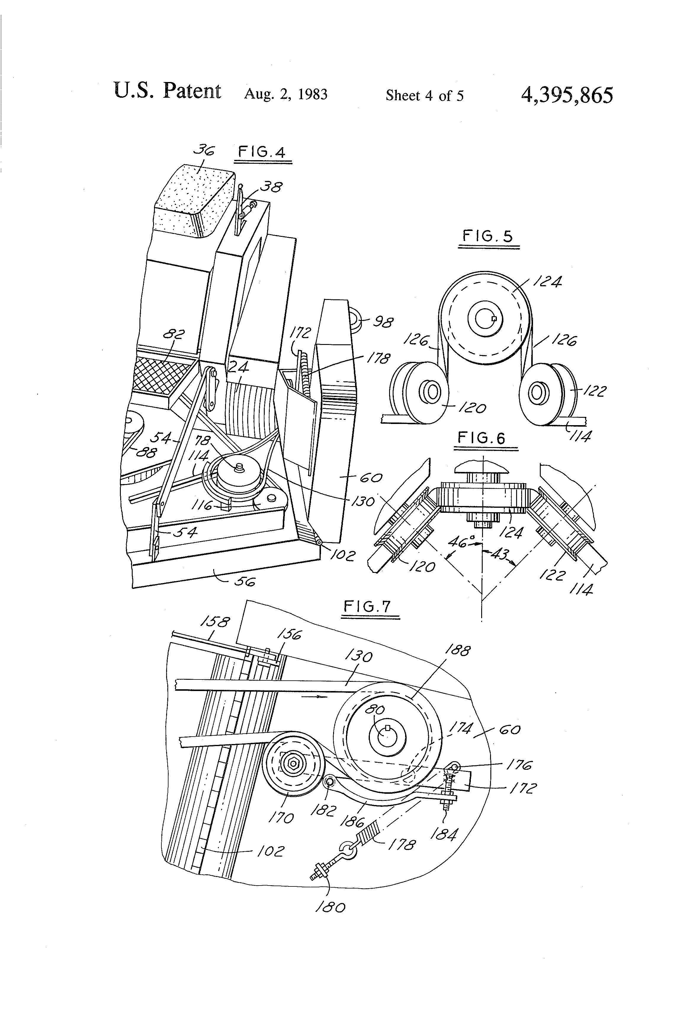 Jacobsen Imperial 826 Snowblower Parts Diagram