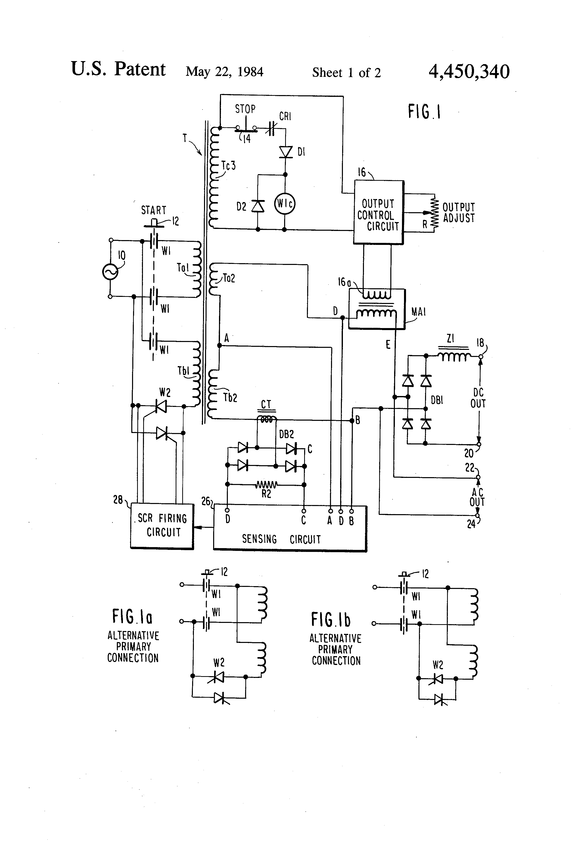 Square D Sco3s Wiring Diagram