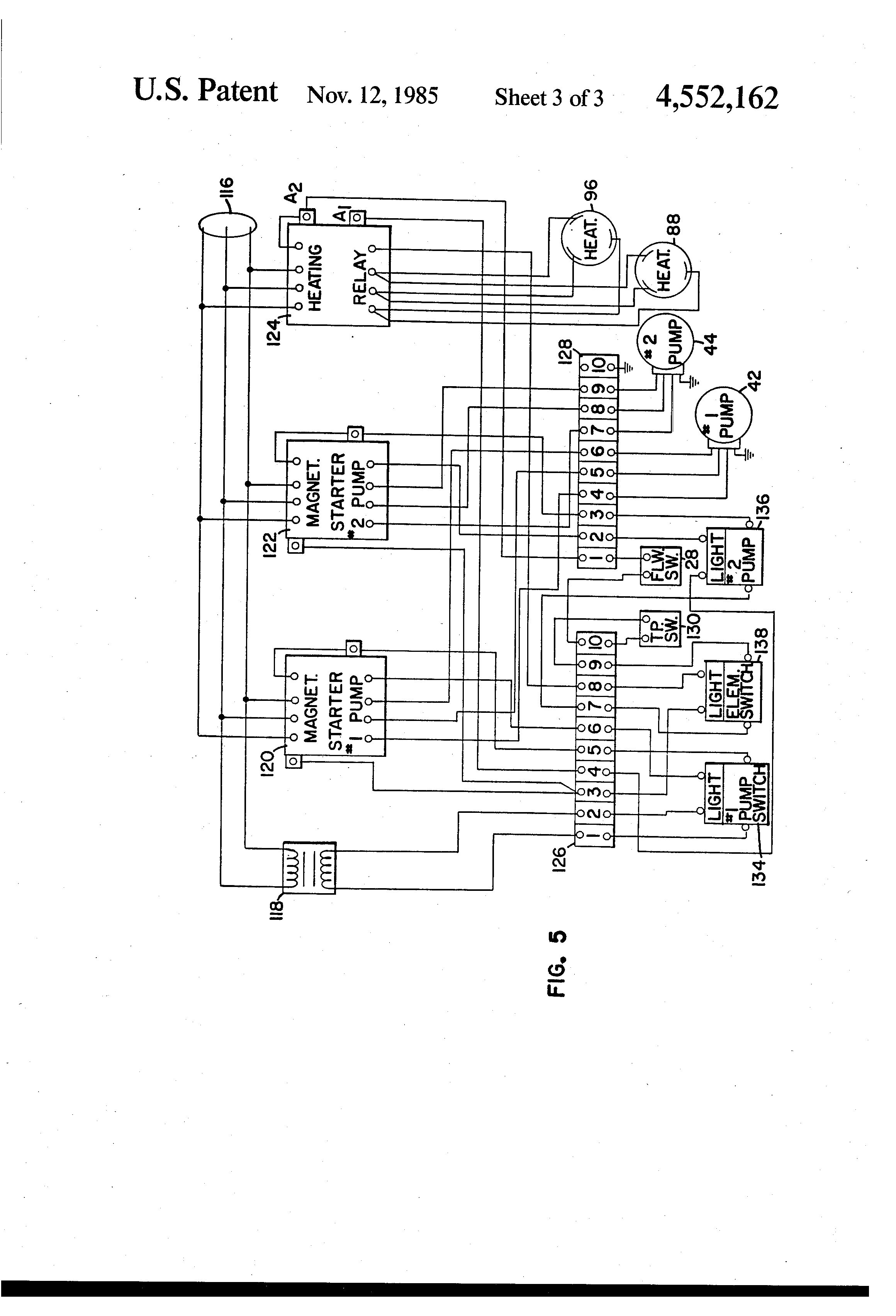 Karcher Switch Wiring Diagram