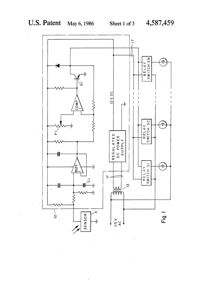 Photocell Ballast Wiring Diagram