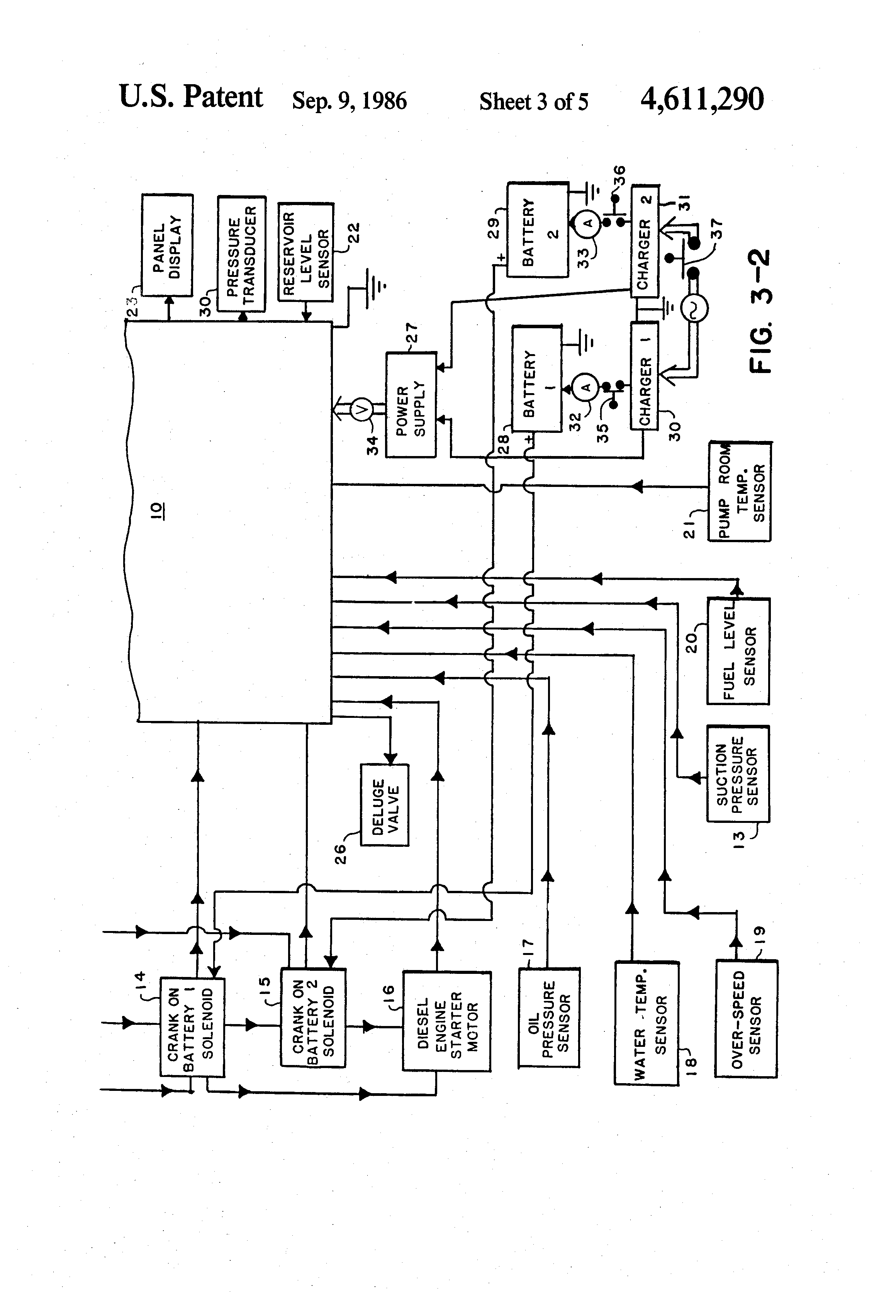 US4611290 3?resize\\\\\\\\\\\\\\\\\\\\\\\\\\\=665%2C977 wiring diagram for toro electric snow blower wiring wiring  at mifinder.co