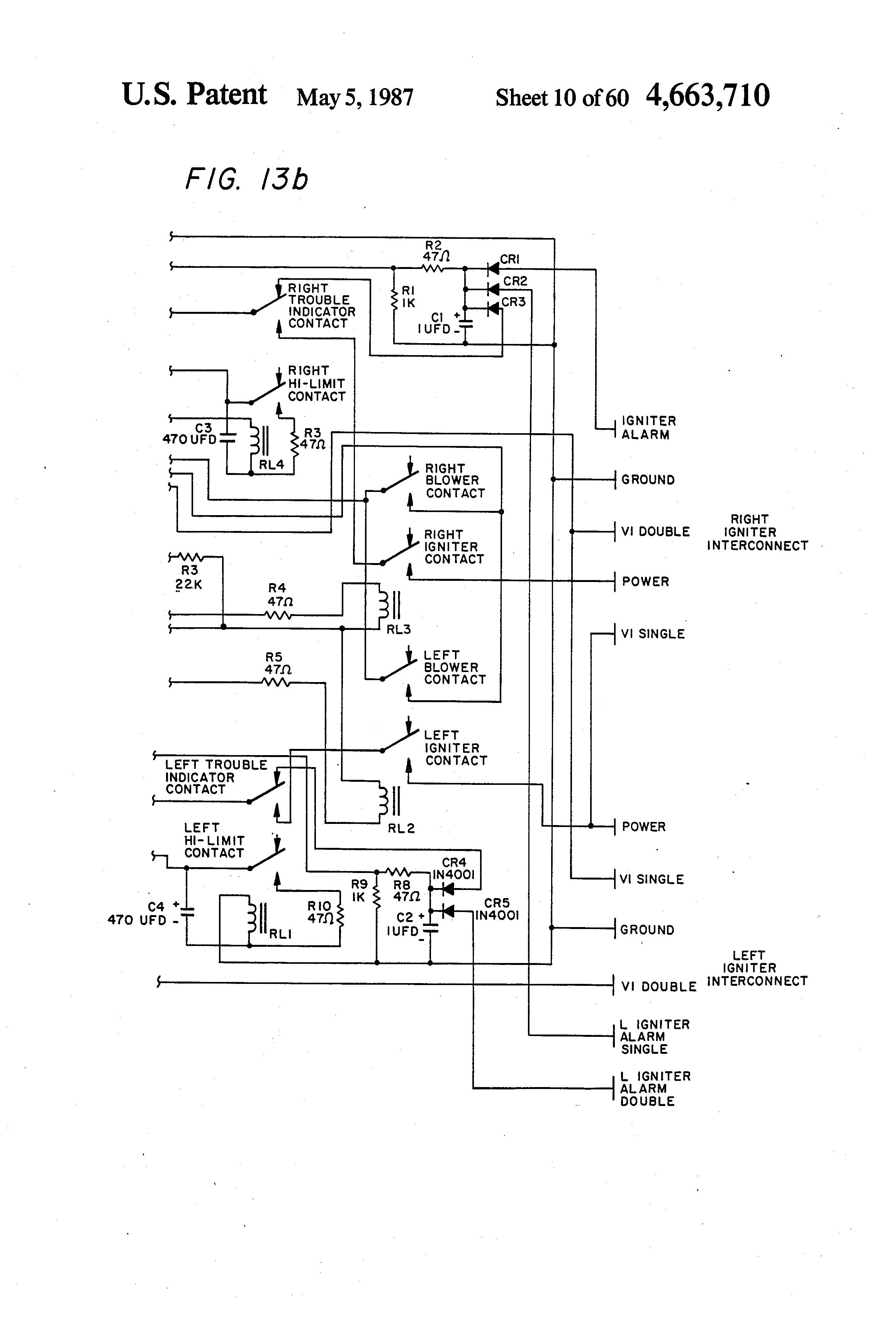 Imperial Range Wiring Diagram
