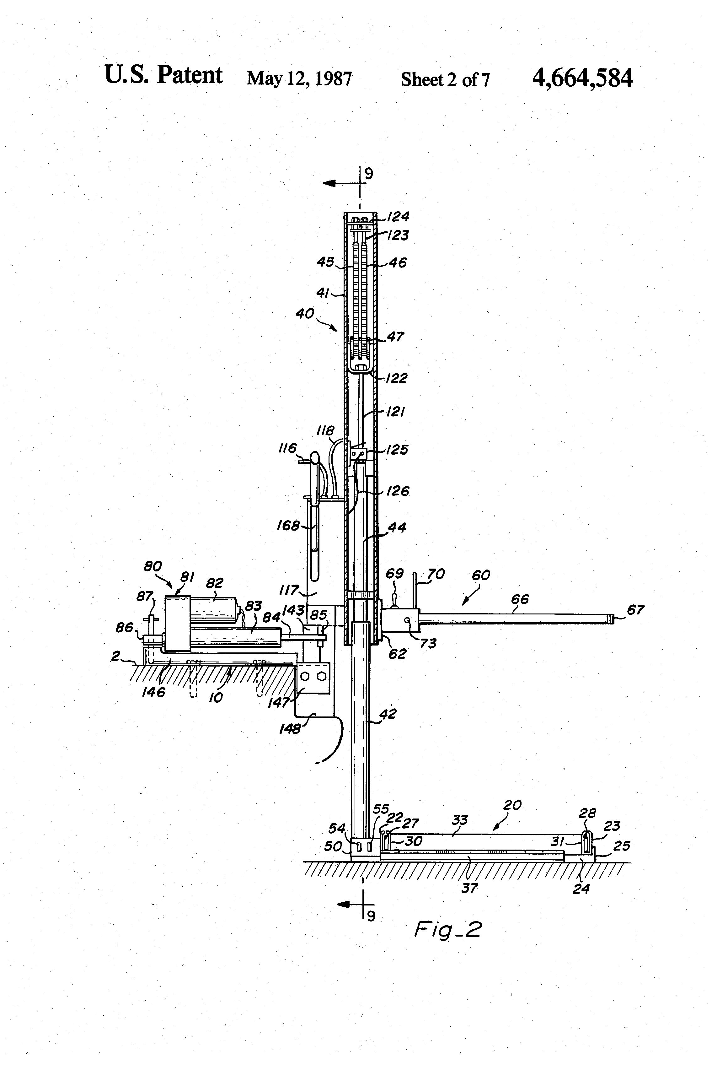 Braun Lift Wiring Diagrams