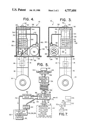 Patent US4757684  Failsafe electric actuator  Google