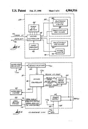 Bruno Asl 250 Wiring Diagram