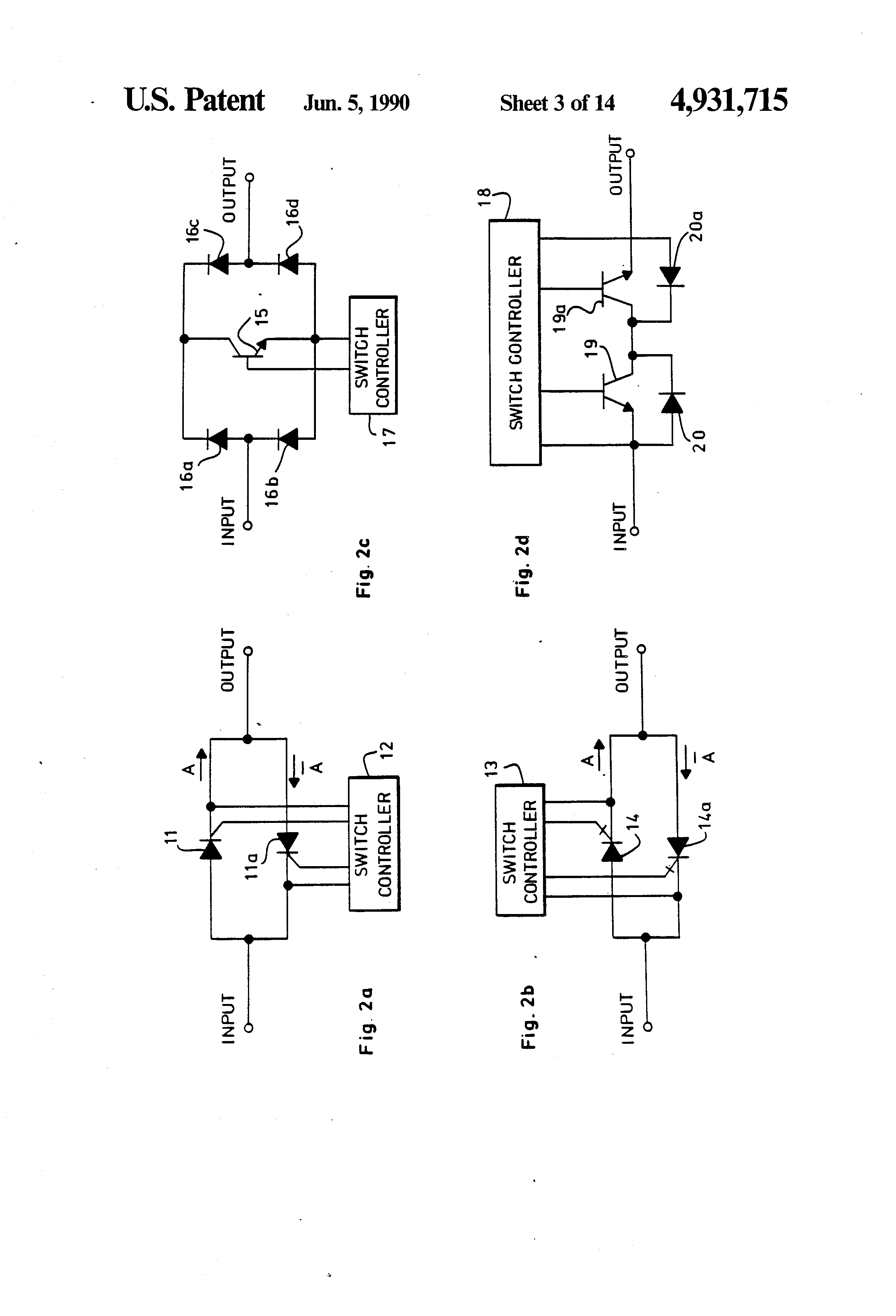 Polyphase Synchronous Motor