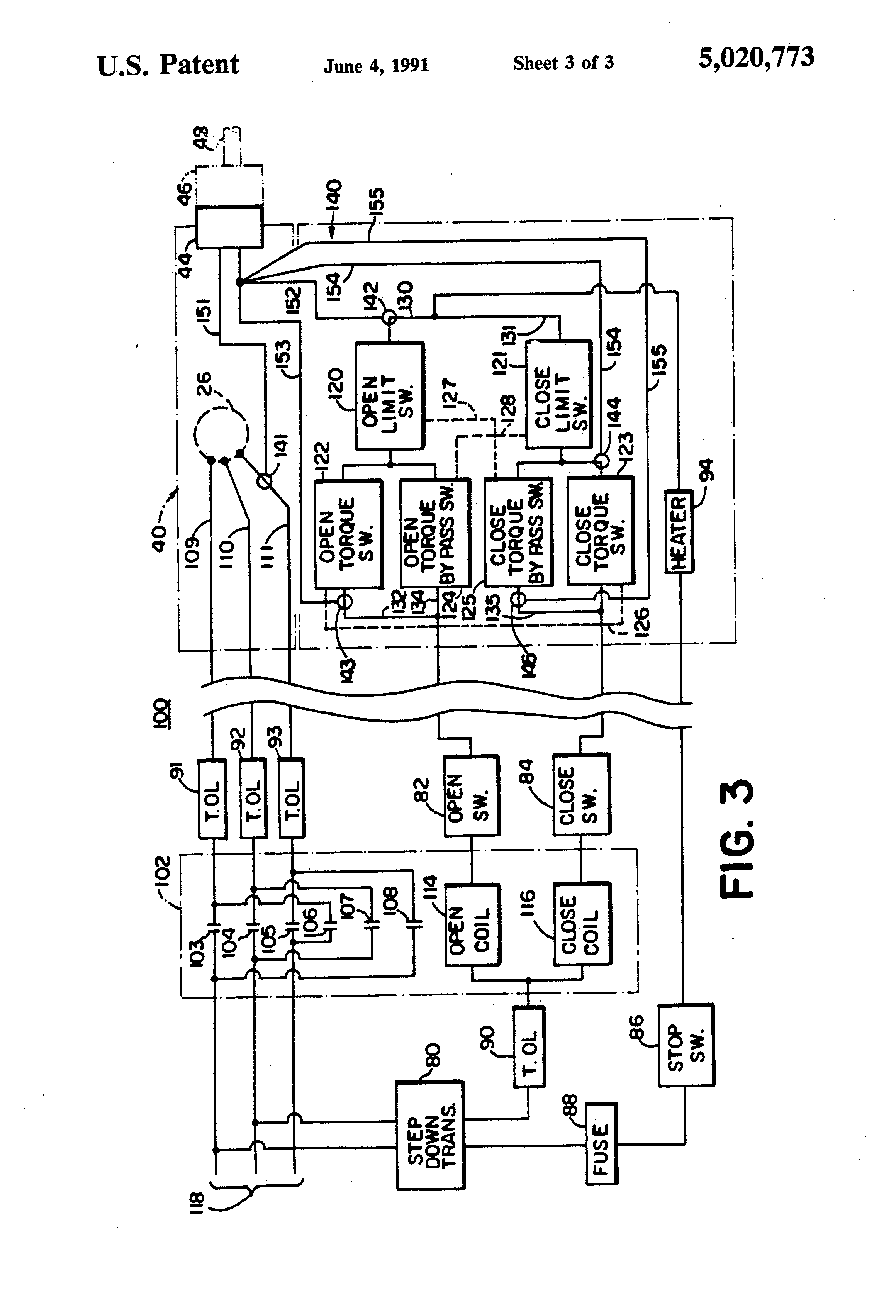 Biffi Actuator Wiring Diagram
