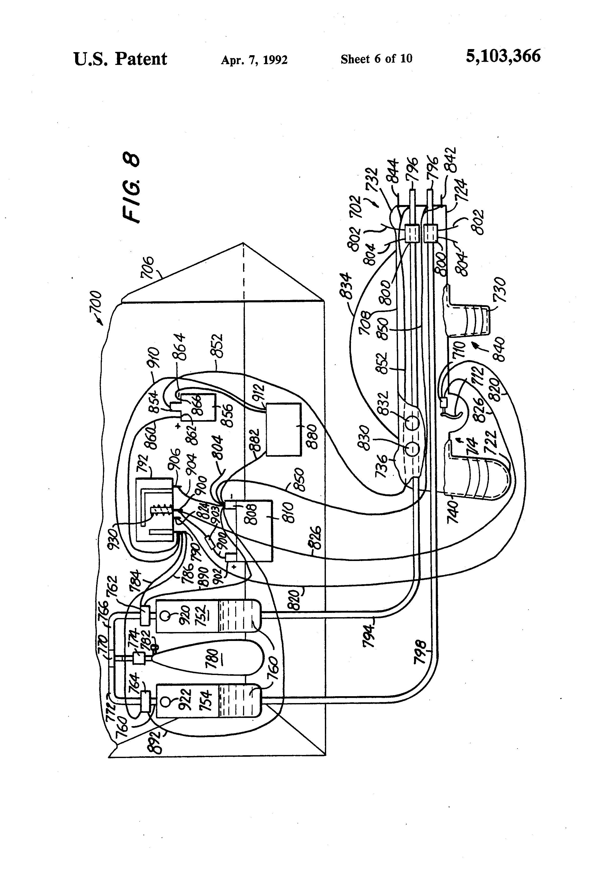 David Brown Tractor Wiring Diagram