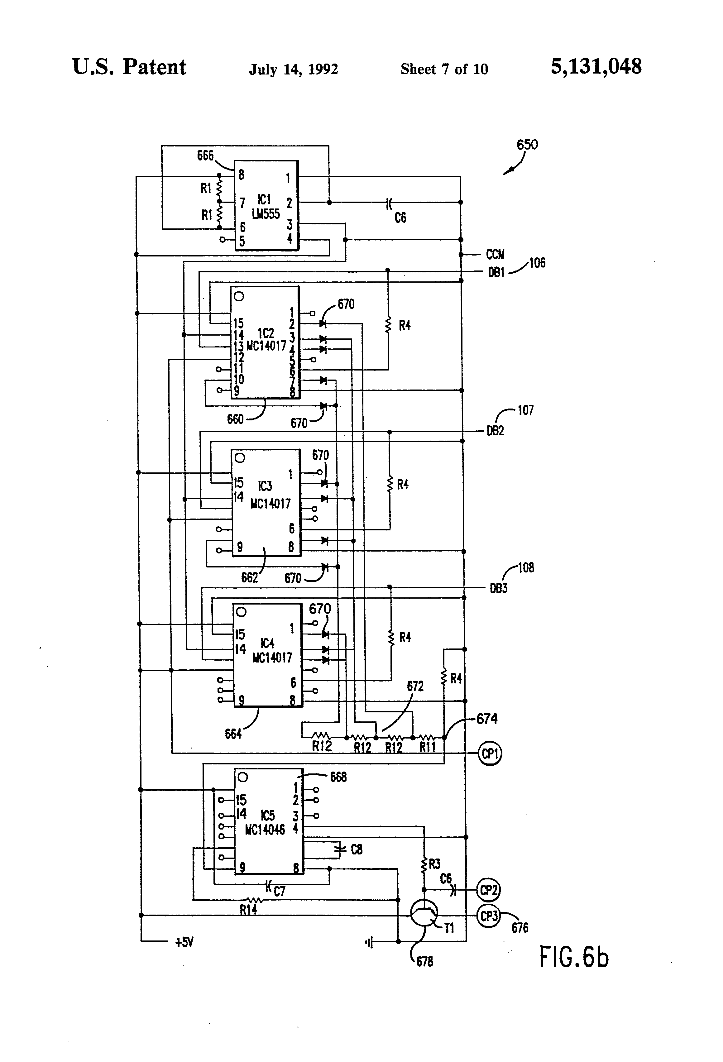 friedland door bell circuit diagram