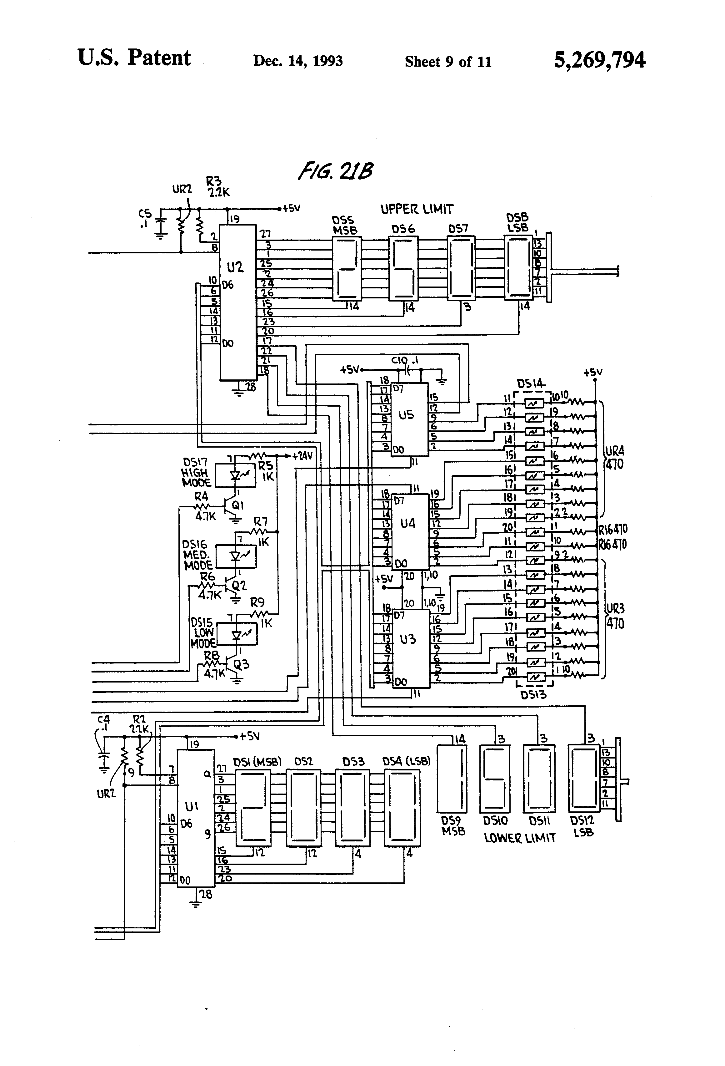 US5269794 9?resize\=665%2C977 2001 international 4700 fuse box diagram electrical wiring diagrams