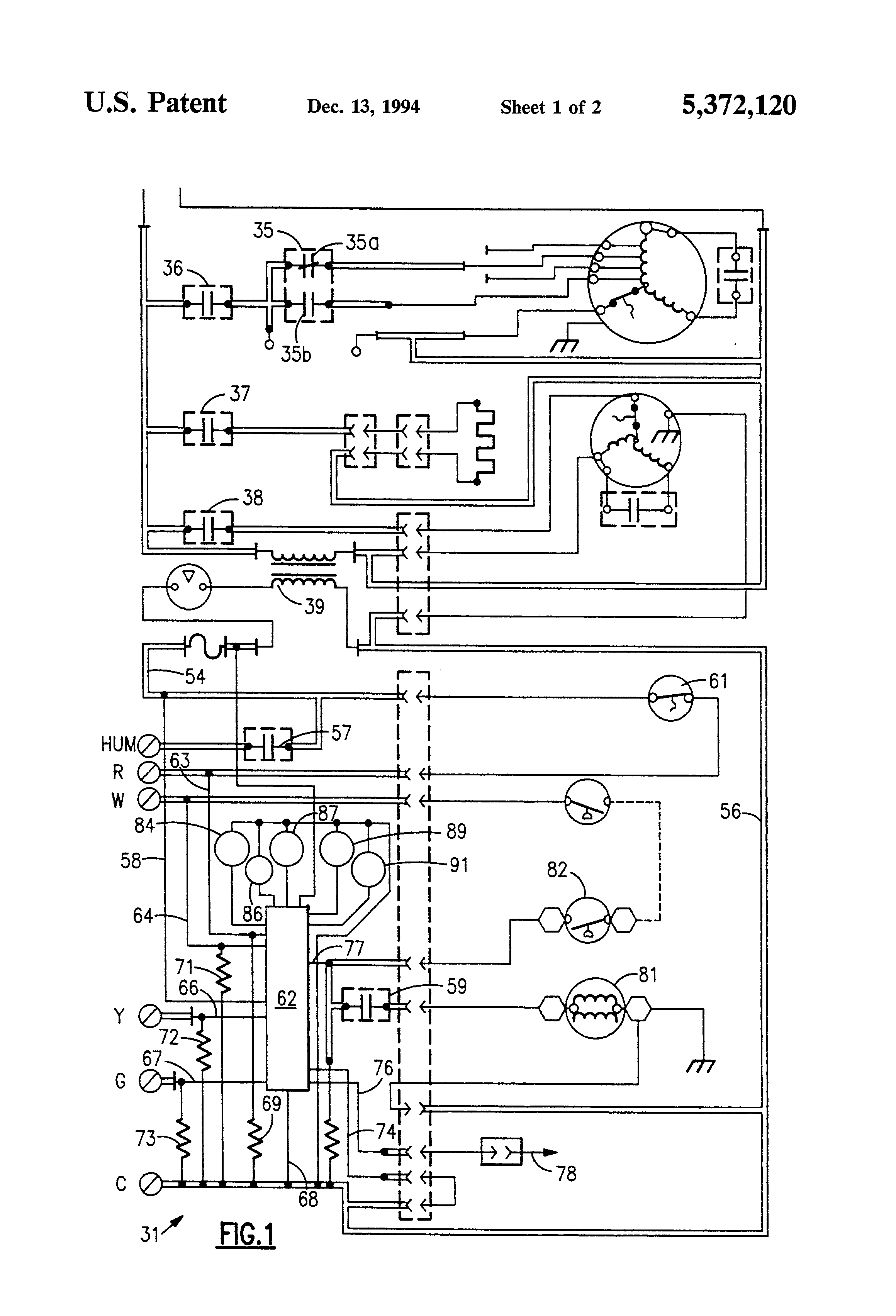 Wiring Diagram For Heil Heat Pump
