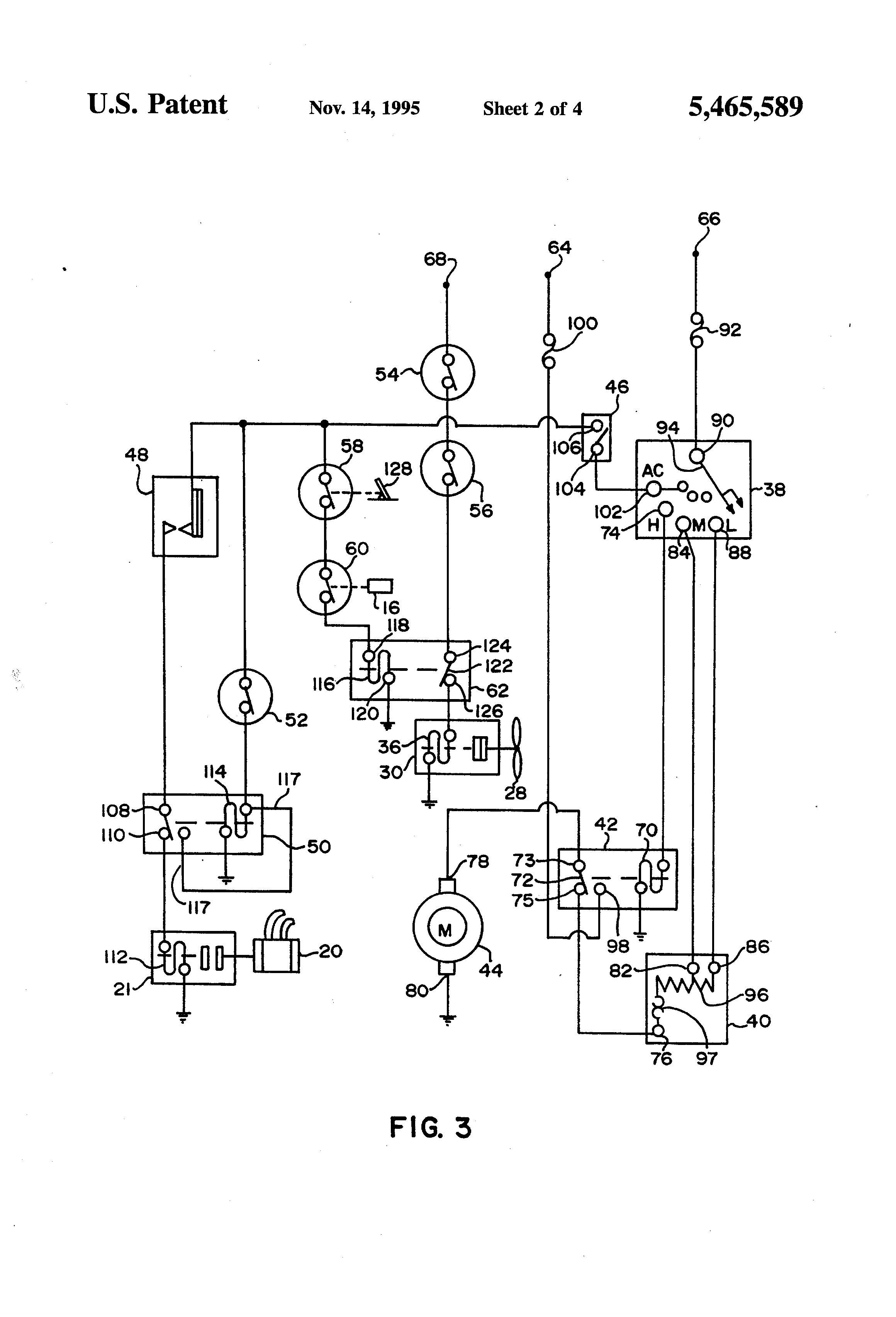 International I Wiring Schematic