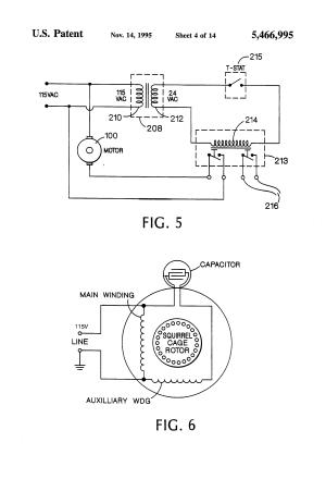 Patent US5466995  Zoning circulator controller  Google