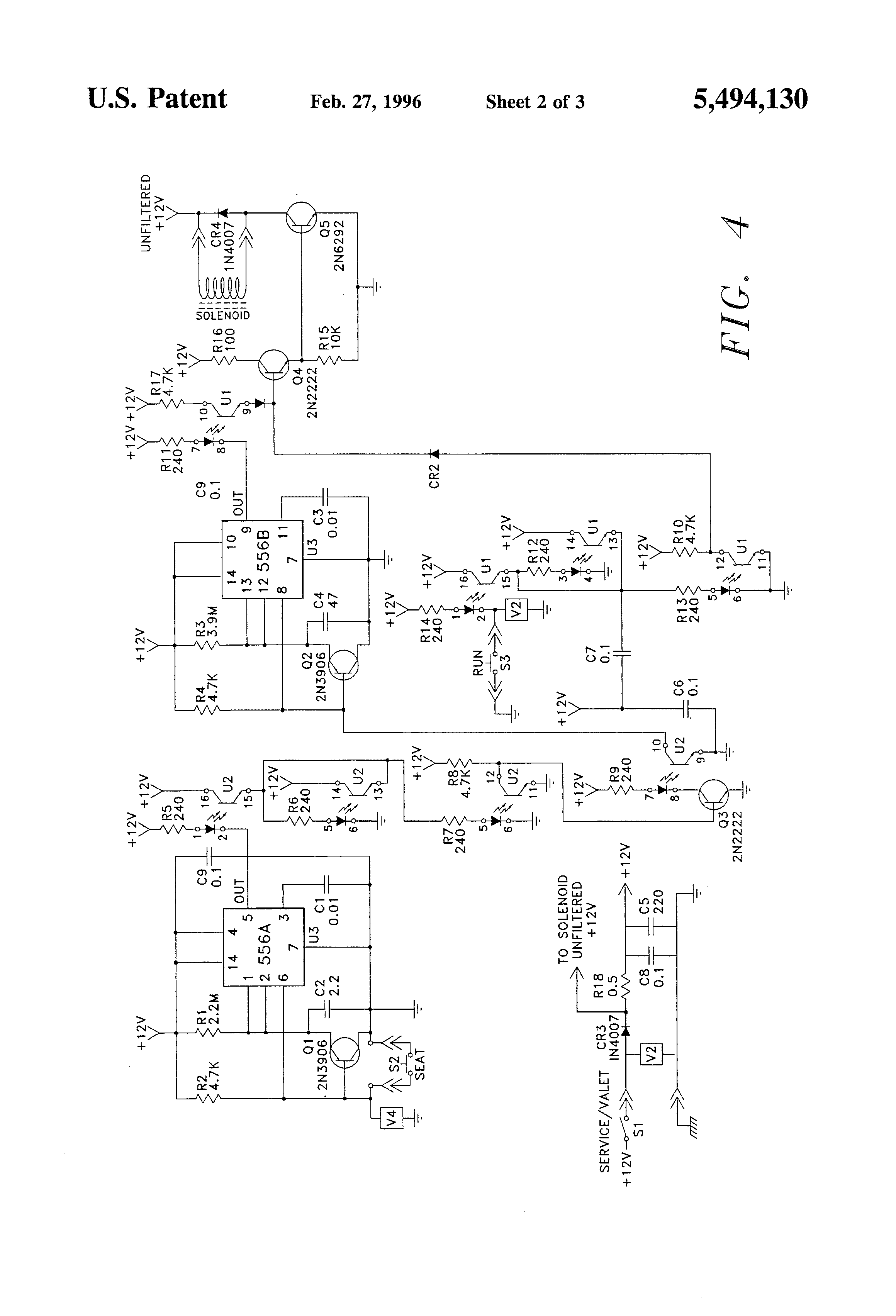 Dd15 Fuel Cut Off Valve | Wiring Diagram Database