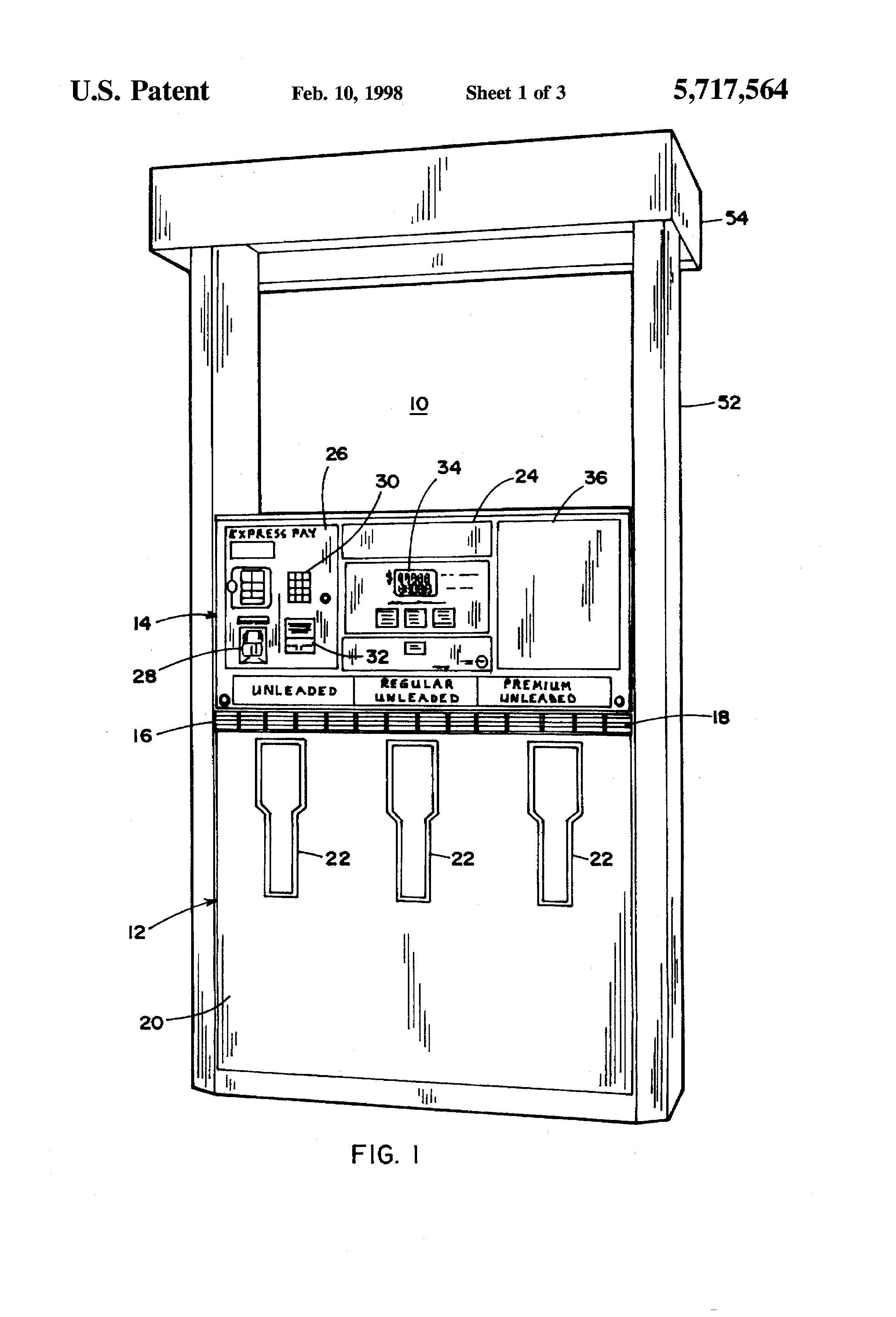 Wayne Dispenser Wiring Diagram