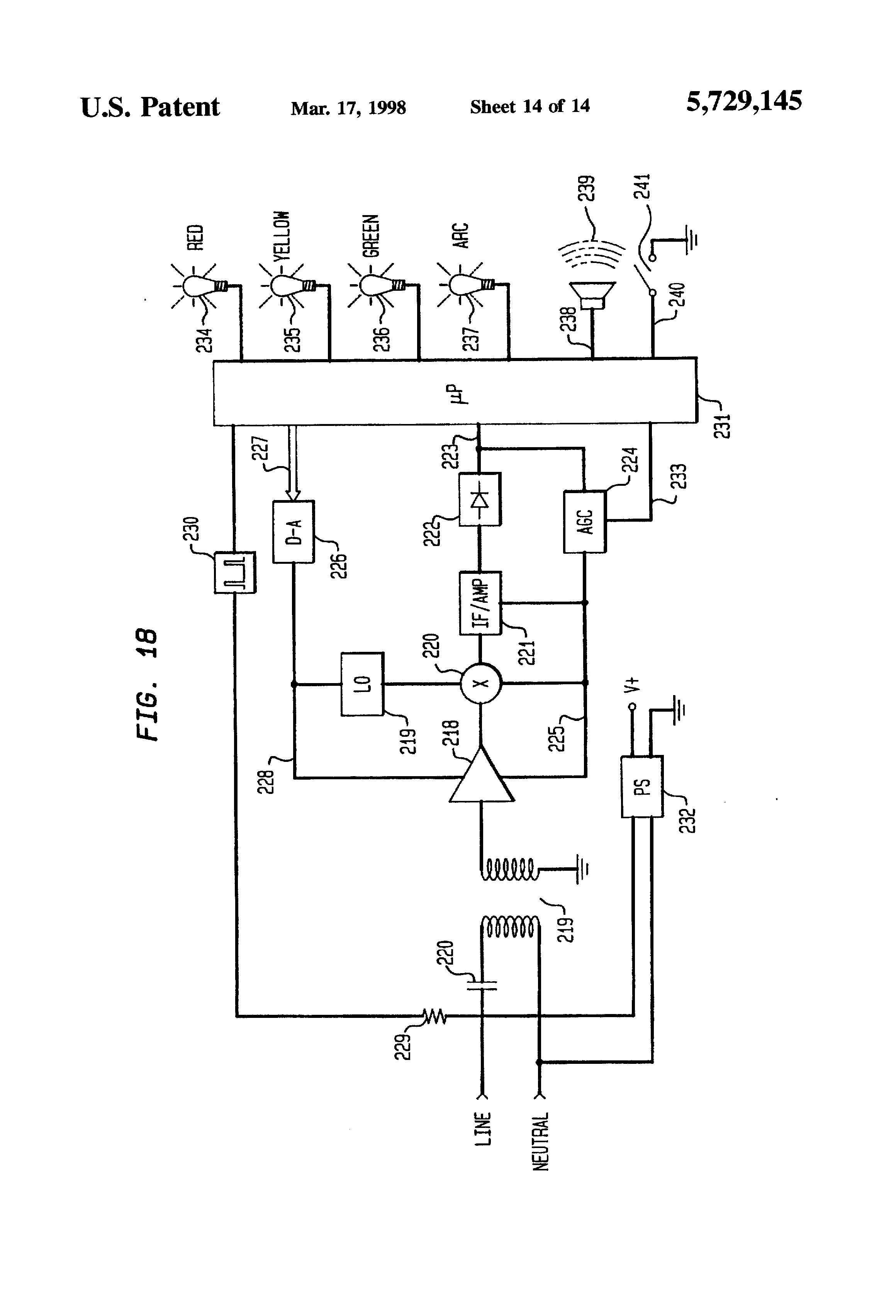 Trumpf 240 Wiring Diagram