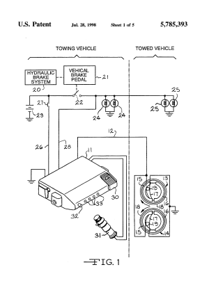How To Install A Electric Trailer Brake Controller On A