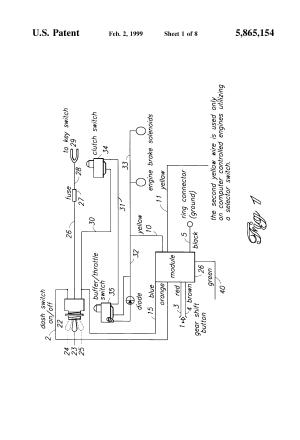 4bt wiring diagram cummins diesel engine swap cummins bt