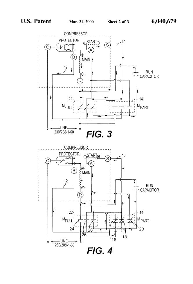 copeland compressor wiring diagram wiring diagram copeland condenser wiring diagram images