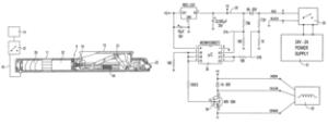 Patent US7862091  Electromechanical door solenoid current