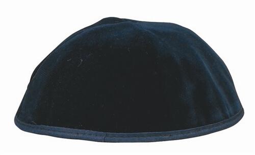 Should i take my yarmulke off when i have sex
