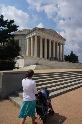 Washington, D.C. Kosher Vacation