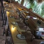 Kosher food @ Lifestyle Resort, Puerto Plata