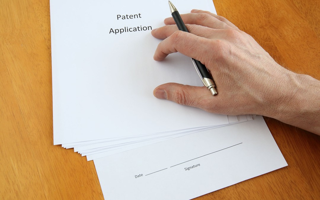 What Are the Parts of a Patent Application?