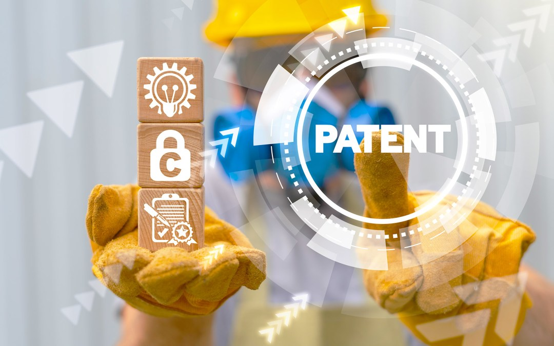 Getting a Patent on Your Own