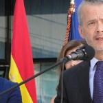 Inauguración Comisaria Paterna