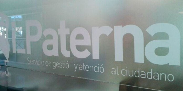 Cartel-Valenciano
