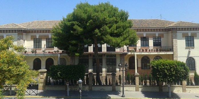 Imagen del Colegio Público Cervantes
