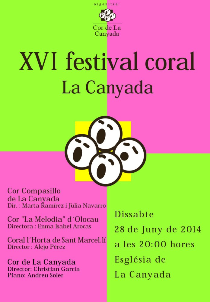 Festival-Coral-2014