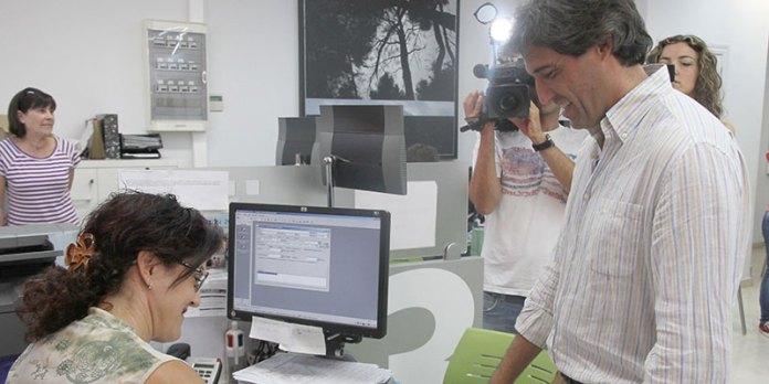 Lorenzo Agustí renuncia
