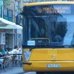 Autobús de Paterna a Port Saplaya