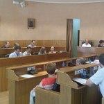 Imagen del Pleno municipal de Paterna