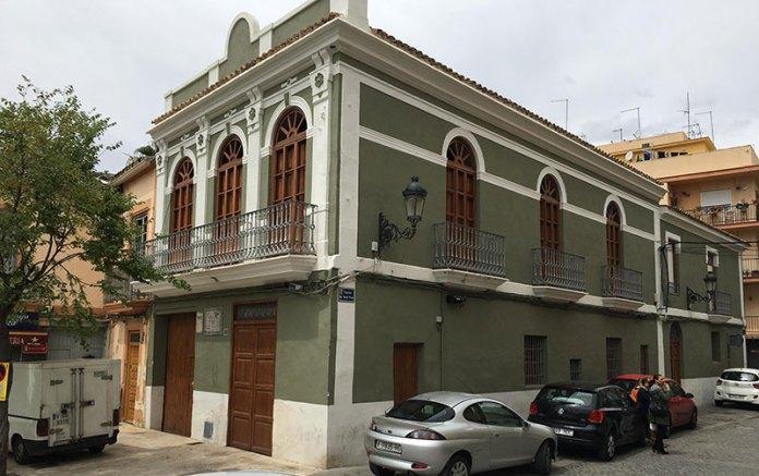 Casino de la Plaza