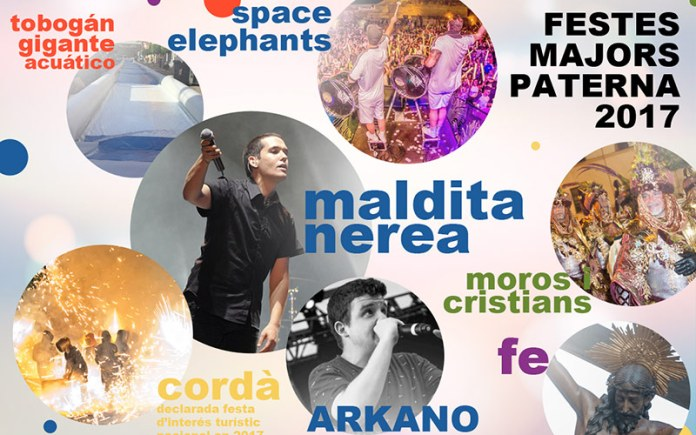 Fiestas Paterna