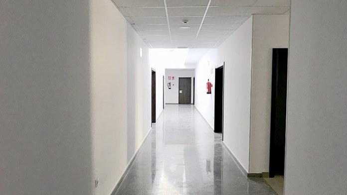 Instalaciones en las que se ubicará la Escuela Oficial de Idiomas de Paterna
